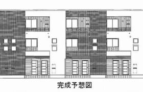 2LDK Apartment in Tamura - Hiratsuka-shi