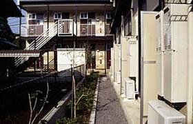 1K Mansion in Yakuendai - Funabashi-shi