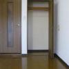 1K マンション 港区 リビングルーム
