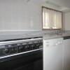 2LDK Apartment to Rent in Bunkyo-ku Kitchen
