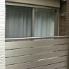 在板橋區內租賃1K 公寓 的房產 陽台