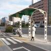 1R Apartment to Rent in Kyoto-shi Shimogyo-ku Public facility