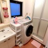 Private Guesthouse to Rent in Kita-ku Washroom