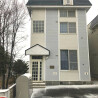 1DK Apartment to Rent in Otaru-shi Exterior