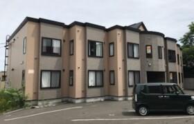 小樽市 銭函(1〜3丁目) 1DK アパート