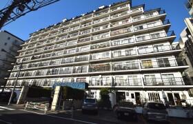 2LDK Apartment in Sarugakucho - Shibuya-ku