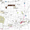 3LDK マンション 世田谷区 地図