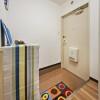 1R Apartment to Rent in Shibuya-ku Entrance