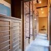 1LDK 戸建て 京都市上京区 内装