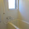 2DK Apartment to Rent in Mitaka-shi Bathroom