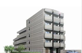 1K Apartment in Minamitanaka - Nerima-ku