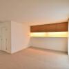 3SLDK 戸建て 目黒区 ベッドルーム