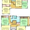 7DK House to Buy in Kyoto-shi Kita-ku Floorplan