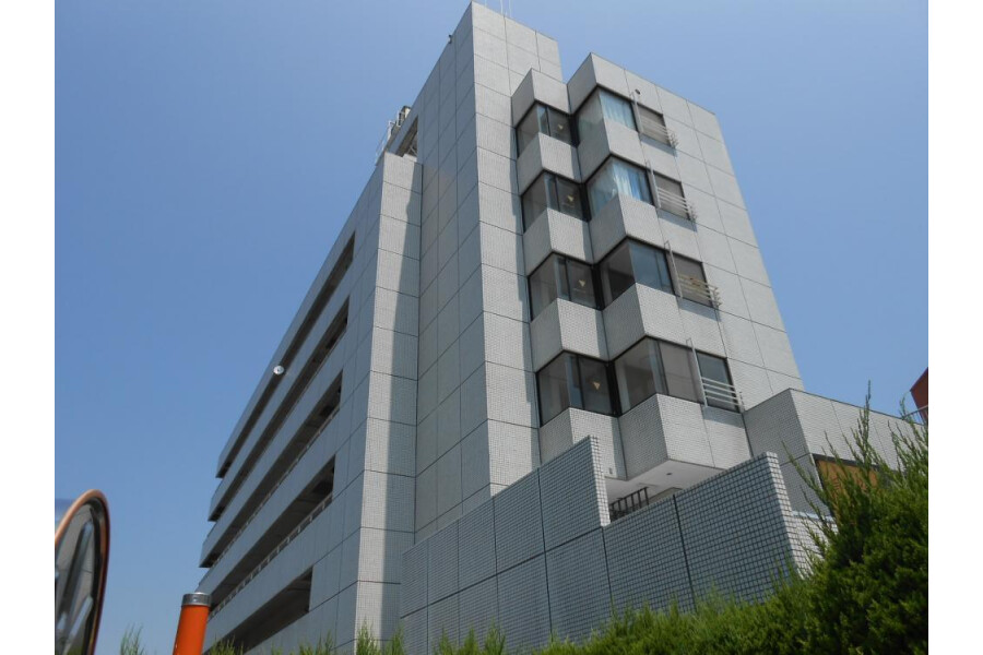 Whole Building Apartment to Buy in Ota-shi Exterior