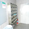 1R Apartment to Rent in Ota-ku Building Security