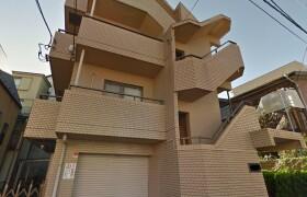 Whole Building Apartment in Kitamagome - Ota-ku