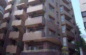 品川区 上大崎 2LDK {building type}