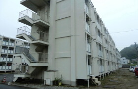 3DK Mansion in Onahama shimokajiro - Iwaki-shi