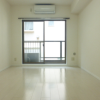 1K Apartment to Rent in Minato-ku Living Room