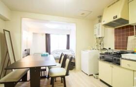 1LDK Apartment in Minami4-johigashi - Sapporo-shi Chuo-ku