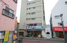 1K Apartment in Sakurashimmachi - Setagaya-ku