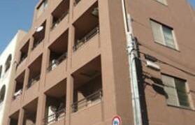 1K Mansion in Waseda tsurumakicho - Shinjuku-ku