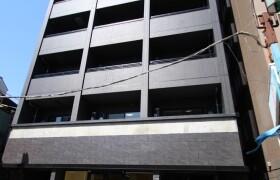 横濱市西區藤棚町-1K公寓大廈