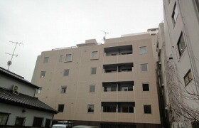 1R Apartment in Babashitacho - Shinjuku-ku