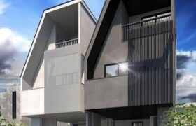 2LDK House in Himonya - Meguro-ku