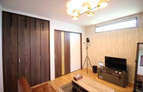1LDK House in Tengachayahigashi - Osaka-shi Nishinari-ku