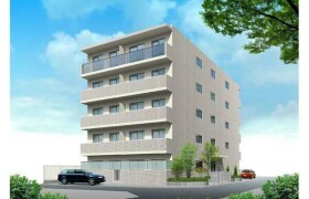 2LDK Mansion in Oimazato - Osaka-shi Higashinari-ku