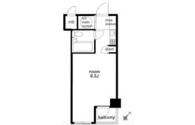 1R Apartment in Nihombashibakurocho - Chuo-ku
