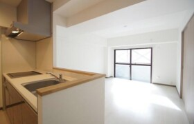1SLDK Apartment in Tsukiji - Chuo-ku