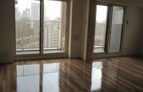港区 - 芝(1〜3丁目) 大厦式公寓 1SLDK