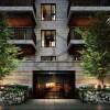 在涩谷区内租赁2LDK 公寓大厦 的 内部