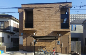 1K Apartment in Kamiigusa - Suginami-ku