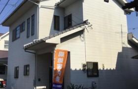 3DK House in Kitaumemotomachi - Matsuyama-shi