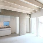 1LDK 公寓