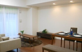 1LDK Apartment in Tairamachi - Meguro-ku