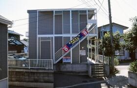 藤沢市 大鋸 1K アパート