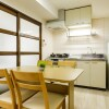 2DK Apartment to Rent in Taito-ku Kitchen