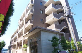 1K Mansion in Ichibancho - Tachikawa-shi