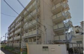 2K Apartment in Ikejima - Osaka-shi Minato-ku