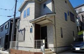 横須賀市池上-4LDK獨棟住宅
