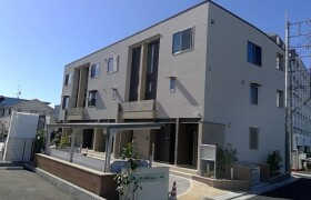 1LDK Apartment in Hase - Atsugi-shi