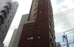 港区 - 六本木 公寓 1DK