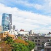 3LDK Apartment to Buy in Meguro-ku Highway entrance