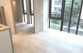 目黒区駒場-1LDK公寓大厦