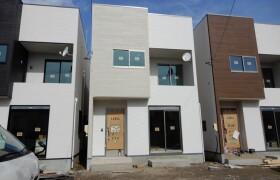 3LDK Town house in Araecho - Nagoya-shi Nakagawa-ku