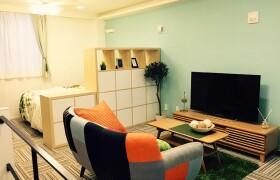 1R Apartment in Kachidoki - Chuo-ku